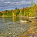 Fall into Winter - Equinox to Solstice #35 - Newport Bay