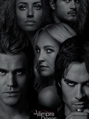 Nhật Ký Ma Cà Rồng Phần 8 - The Vampire Diaries Season 8