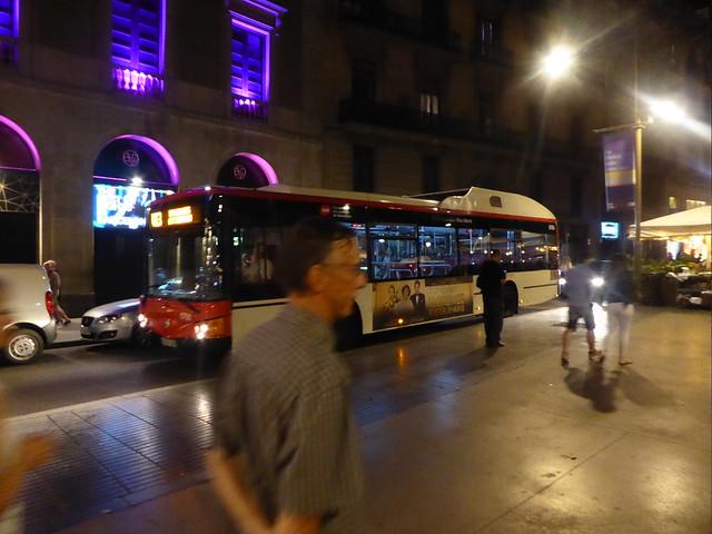5 October 2016 Barcelona (61), Panasonic DMC-TZ60