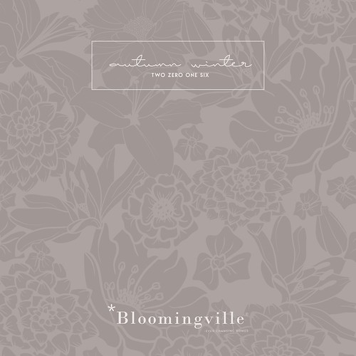 Bloomingville Autumn Winter 2016