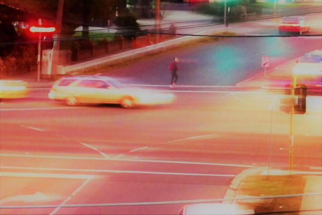 Footscray #86a