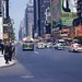 Times Square 1958 by VitaminC+