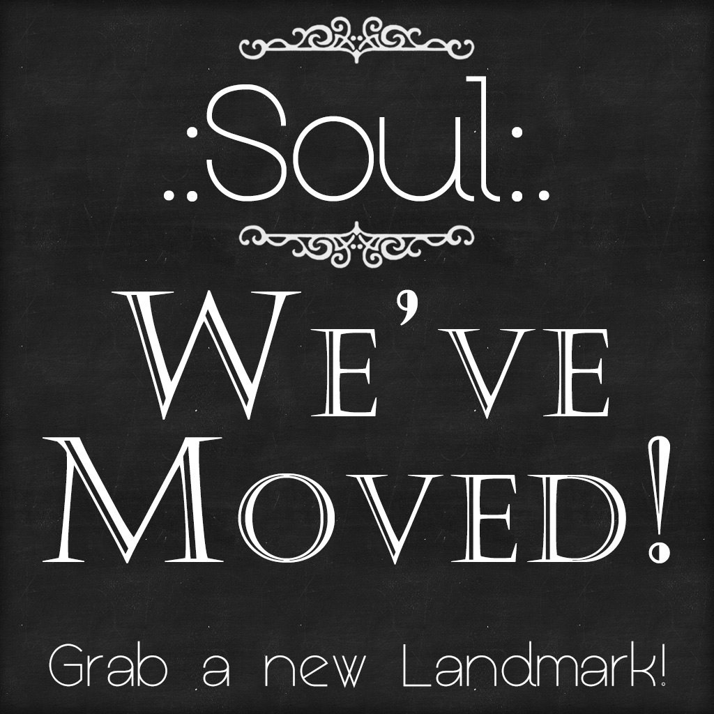 .:Soul:.  We've Moved! - SecondLifeHub.com