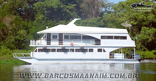 Barco Hotel Maanaim - II