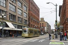Seattle - Streetcar 405, 23-09-2016