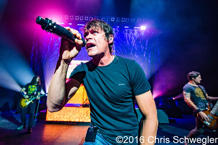 3 Doors Down @ The Fillmore Detroit MI - 10-05-16  sc 1 st  Steady Magazine | Unwavering Concert Photography Delivered Daily & Photos of 3 Doors Down from October 5th 2016 at The Fillmore in ... pezcame.com