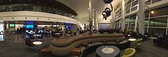 Delta SEA Airport Lounge