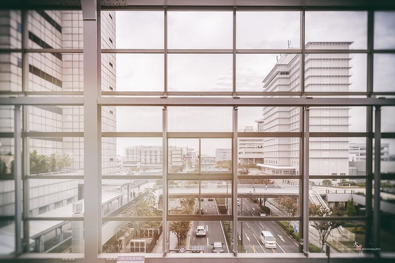 大阪 南海電鐵 臨空城站