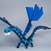 Gamma Dragon by Gamma-Raay