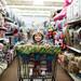 Shopping by trois petits oiseaux