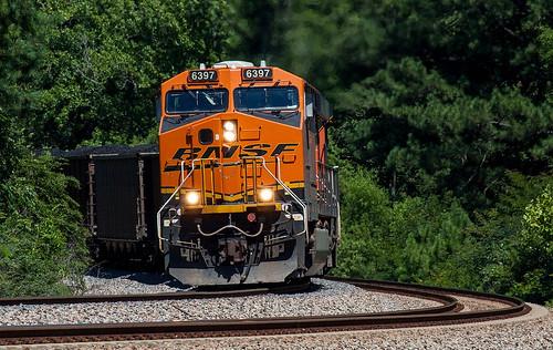 BNSF Train C-ATMPAM0-63