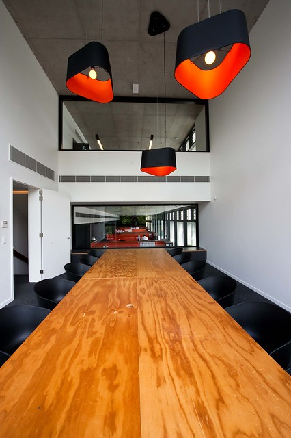 Kane Constructions Brisbane HQ