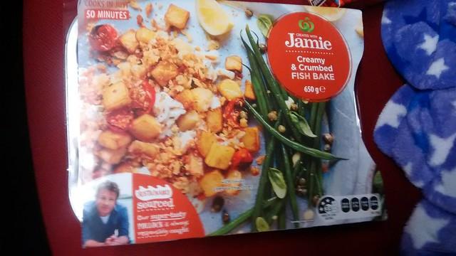 jamie oliver fish bake