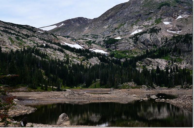 Jasper Lake 2
