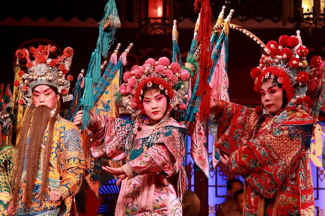 Sichuan Opera