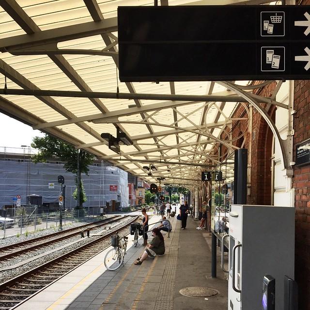 Svendborg station