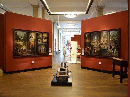 Muzeul de Istorie German 4 5 Recomandari turistice in Berlin