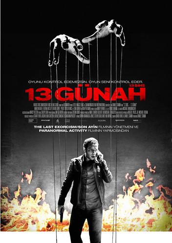 13 Günah - 13 Sins (2015)