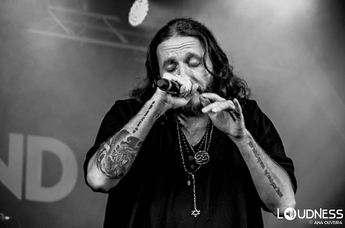 ORPHANED LAND-15