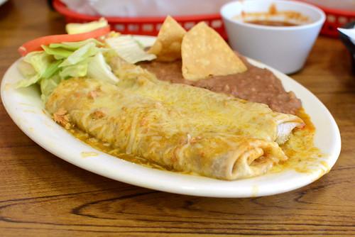 Burritos La Palma - El Monte