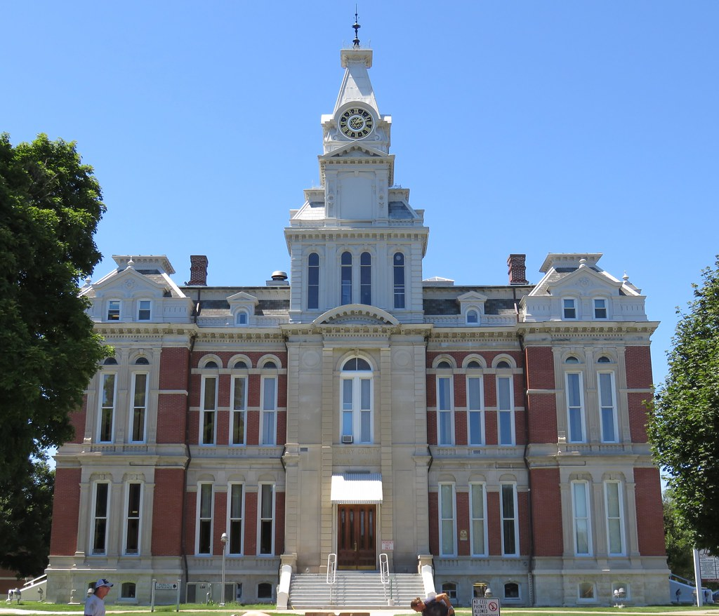 Illinois henry county andover - Cambridge Illinois Il Courthouses Countycourthouses Henrycounty Usccilhenry Tolanson Henry County Courthouse Cambridge