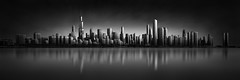 Urban Saga I - Chicago Skyline