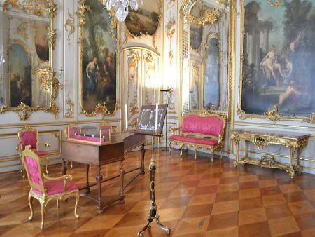 Sanssouci 2 obiective turistice potsdam