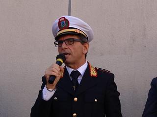 Comandante Campanella
