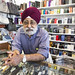 Raghbir Singh Grover, Edson Fashion, Malden069