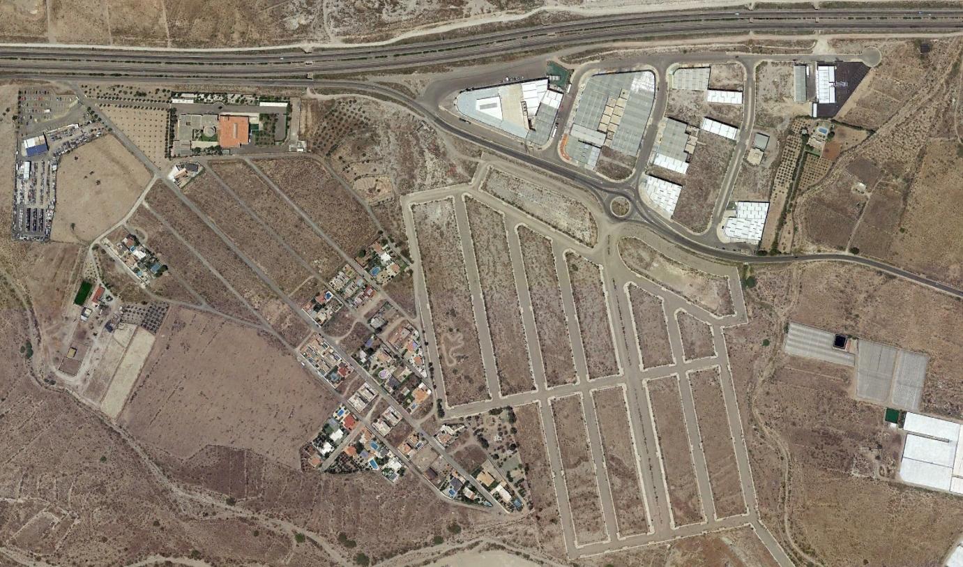 níjar, almería, not jarl, después, urbanismo, planeamiento, urbano, desastre, urbanístico, construcción, rotondas, carretera