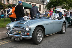 aston martin db2(0.0), ac ace(0.0), ac cobra(0.0), automobile(1.0), vehicle(1.0), automotive design(1.0), austin-healey 100(1.0), austin-healey 3000(1.0), antique car(1.0), classic car(1.0), vintage car(1.0), land vehicle(1.0), coupã©(1.0), sports car(1.0),