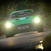 Aston Martin V12 Zagato on Shek O Road in Hong Kong by Ben Molloy Automotive Photography