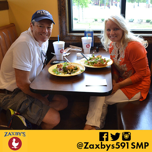 Zaxby's Guests