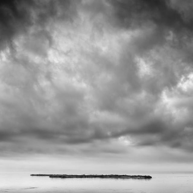 The Minimal Island