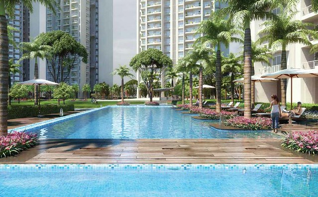 Runwal Greens - Buy Residential Property In Mulund West Mumbai