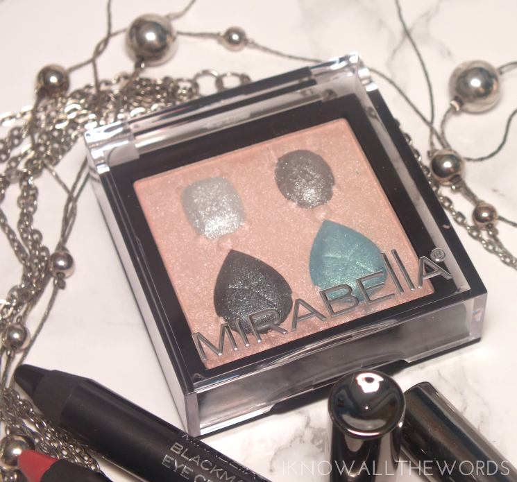 mirabella jewel thief collection holiday 2015 Diamon Deceit second skin eyeshadow (3)