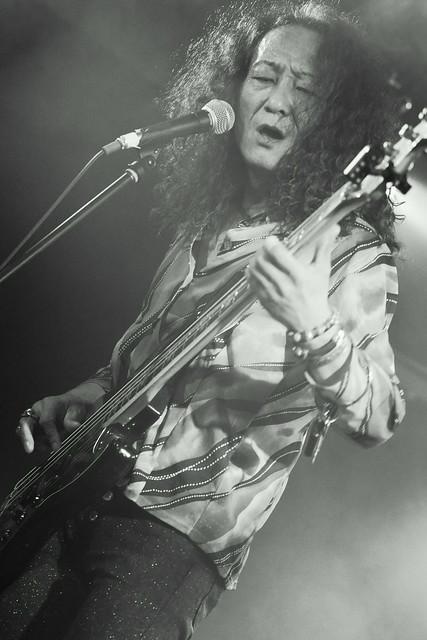 東京エクスペリエンス live at 獅子王, Tokyo, 21 Sep 2015. 076