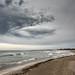 Playa de Pinedo. by monsalo