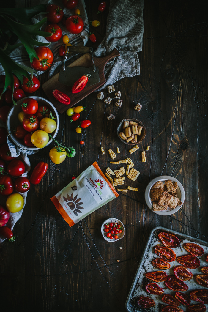 Roasted Tomato Butter by Eva Kosmas Flores