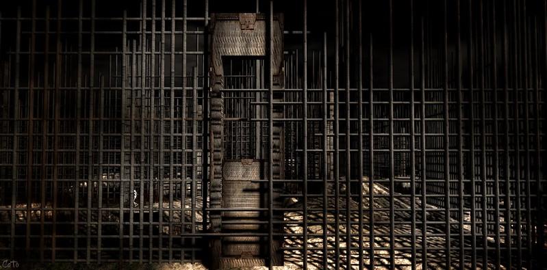 Prison - II