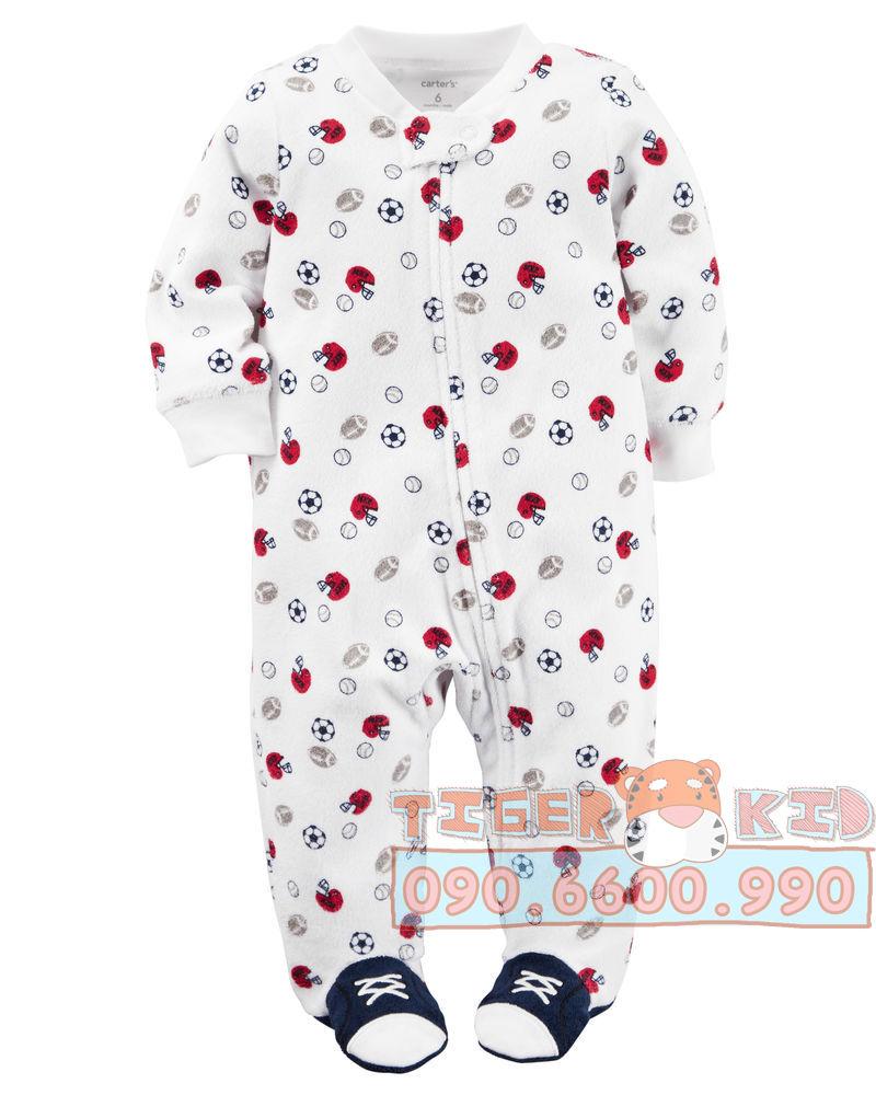 22754607638 49e5a94468 o Sleepsuit nhập Mỹ size 6M;9M