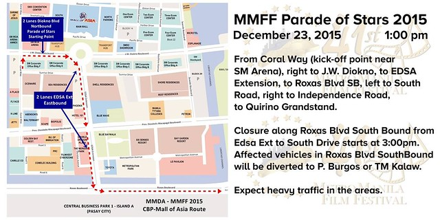 Metro-Manila-Film-Festival-2015-Road-Closure