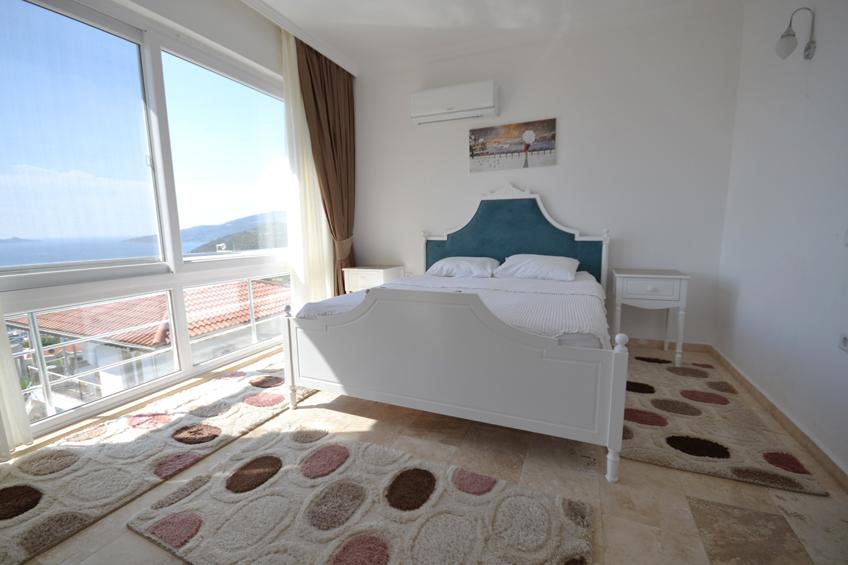 kiralık yazlık villa - 3660