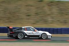 2013 Porsche Sports Cup Oschersleben