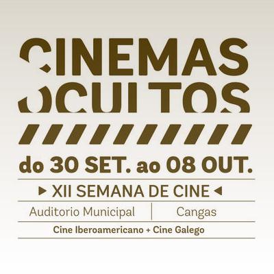 Cinemas ocultos de Cangas