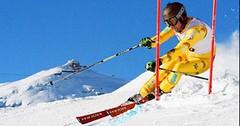 Mürren: Inferno Rennen - největší lyžařský amatérský závod světa