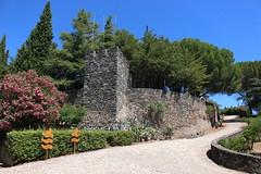 Castelo do Monte Carrascal em Chacim, Macedo de Cavaleiros (Ruinas)