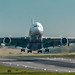 A380 take off by Slimdaz