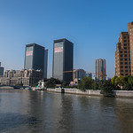 32121-013: Suzhou Creek Rehabilitation Project in the People's Republic of China