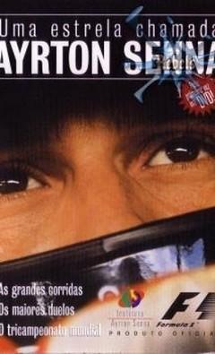 Assistir Uma Estrela Chamada Ayrton Senna Online